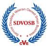 SDVOSB Badge